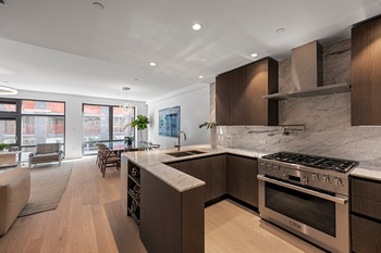 East Village Newest Luxury Loft Living Development